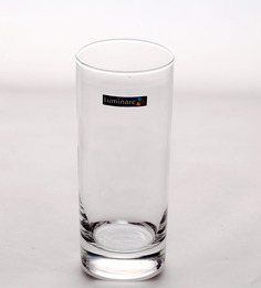 Luminarc Islande Glass 290 ML Tumbler - Set of 6