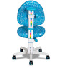 iStudy Chair in Blue Colour by Alex Daisy