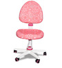 iStudy Chair in Pink Colour by Alex Daisy
