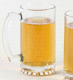 Iveo 500 ML Beer Mugs - Set of 2