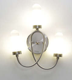 Jainsons Emporio Cambria 3-Arm Wall Light