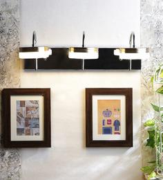 Jainsons Emporio White Glass Picture Light