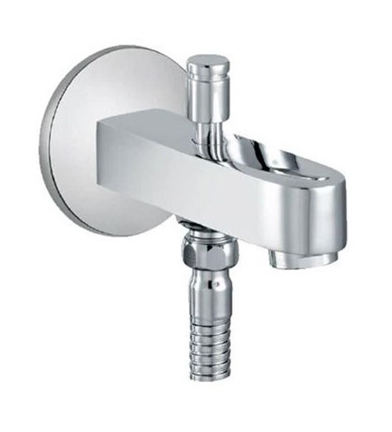 Jaquar bath tub spout with button for hand shower by for Jaquar bathroom designs