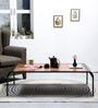 Garson Coffee Table by Bohemiana
