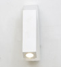 Jainsons Emporio White Metal Fuse LED Wall Light