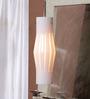 Jainsons Emporio White Metal Pendant Lamp