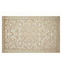 Jaipur Rugs Antique White & Sand Wool 60 x 96 Inch Area Rug
