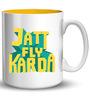 Jatt Fly Karda Mug