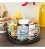 Jb'S Twist N Pick Abs Plastic Kitchen Organiser