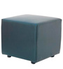Jenna Pouffe in Grey Colour by Furnitech