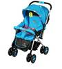 Jigsaw Stroller in Blue Colour by Sunbaby