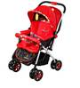 Jigsaw Stroller in Red Colour by Sunbaby