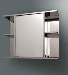 nilkamal bathroom cabinet online nilkamal gem mirror cabinet black best deals with price 23784