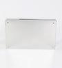 JJ Sanitaryware Liam Stainless Steel Bathroom Mirror Cabinet
