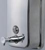 JJ Sanitaryware MZ-14  Stainless Steel Soap Dispenser (800ml)