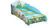 Jungle Theme Kids Bed by Child Space