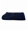 Just Linen Indigo Cotton 30 x 60 Bath Towel