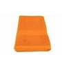 Just Linen Orange Cotton 30 x 60 Bath Towel