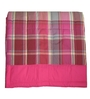 Just Linen Pink Cotton Single Size Comforter