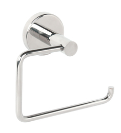 Jwell Star Series Silver Stainless Steel Toilet Tissue Paper Roll Holder