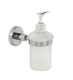 Jwell White Stainless Steel Bathroom Accessories 1 Pc
