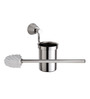 Jwell Silver Stainless Steel Bathroom Accessories 1 Pc