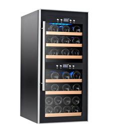 Kaff KWC 24 Free Standing Wine Cooler (26 Bottles)