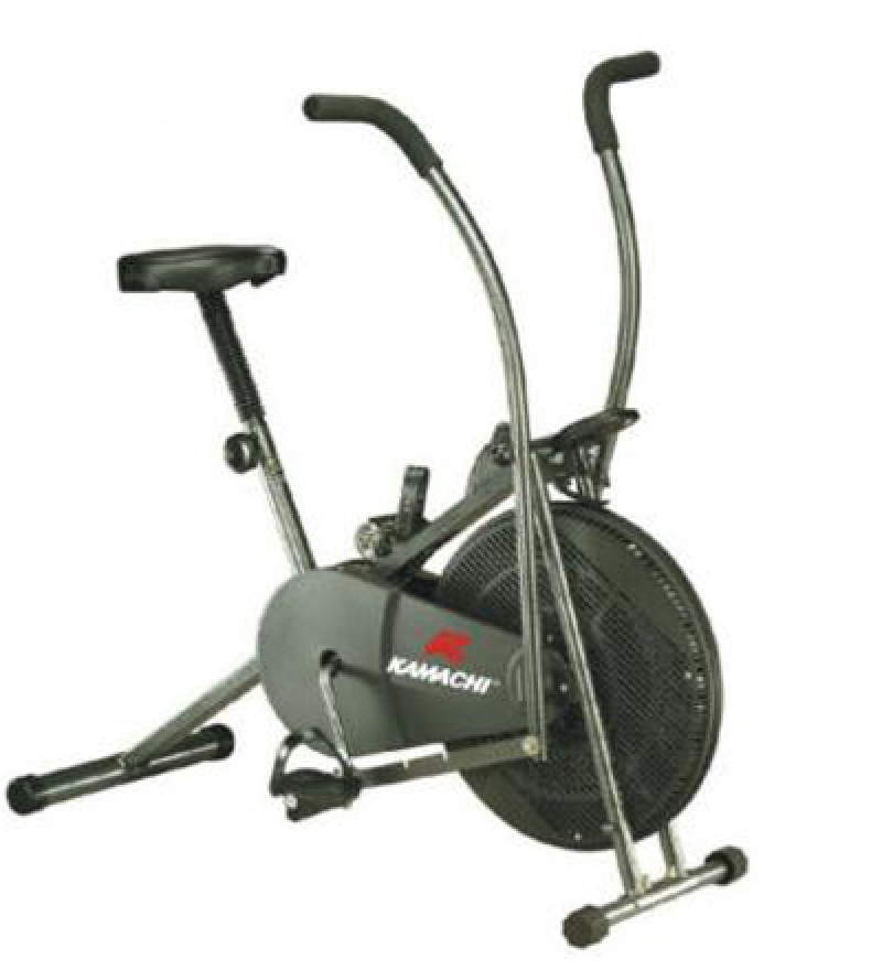Kamachi Exercise Cycle Air Bike Platinum Best Quality by ...