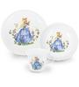 Kahla 3 Piece Sleeping Beauty Crockery Set