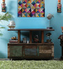 Kalgoorlie Console Table in Multi-Color by Bohemiana
