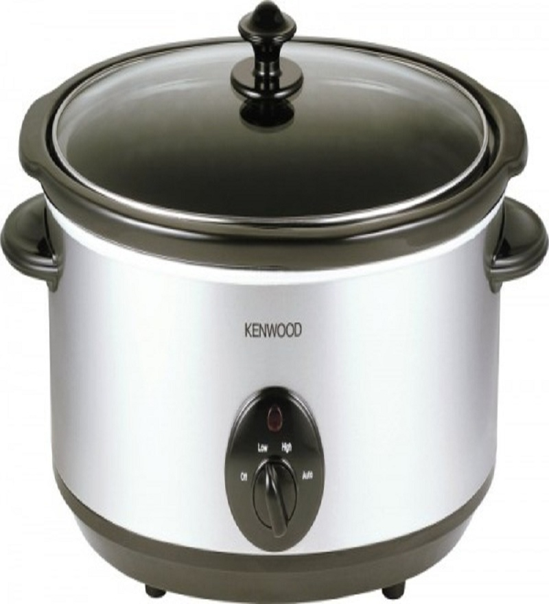 bistro rice cooker instructions