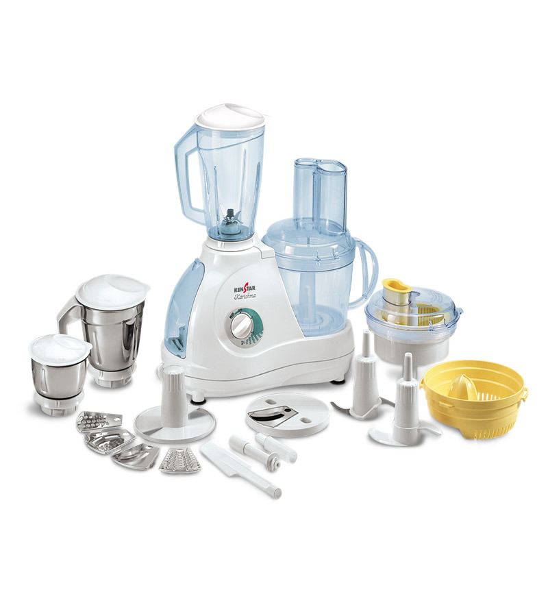 Kenstar Karishma Classic KFC60W2M Food Processor  available at Pepperfry for Rs.4729