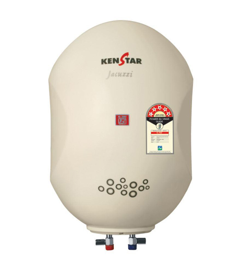 Kenstar Jacuzzi Water Geyser - 15 liter  available at Pepperfry for Rs.5799