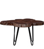 Sperry Coffee Table in Natural Finish by Bohemiana