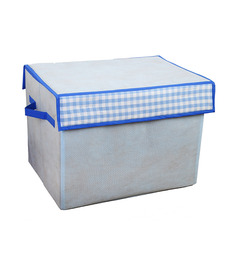 My Gift Booth Cotton Multicolour Kids Toy Sorter Box