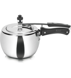 Kitchen Essentials ISI Naarangi Pressure Cooker - 3 liter