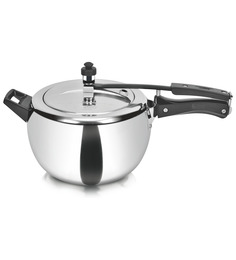 Kitchen Essentials ISI Naarangi Pressure Cooker - 6.5 liter