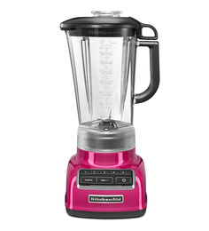 KitchenAid 5KSB1585DRI Raspberry Ice Diamond Blender