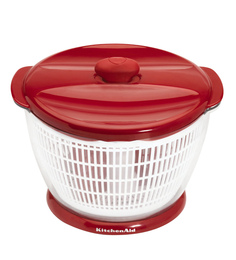 KitchenAid Plastic Empire Salad Spinner
