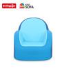 Kids Sofa in Marine Blue Colour by Dwinguler