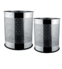 King International Dustbin - Set of 2