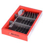 Kishco Limited Stainless Steel Spoon - Set of 6