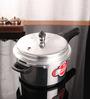 Kitchen Essentials Aluminium 5 L Pressure Cooker