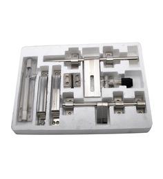 Klaxon Starkit Steel Door Kit (7 Star)