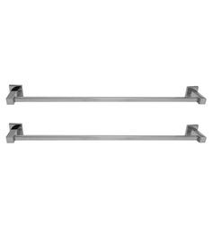 Klaxon Kristal-102 Steel Towel Rod (Pack Of 2 Pcs)