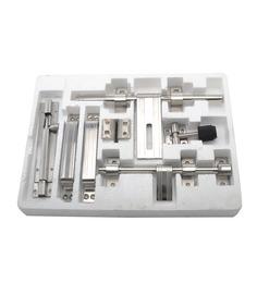 Klaxon Omar Steel Door Kit