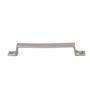 Klaxon Cabinet Pull Handle 3 Inches Ss Matte Set of 2
