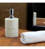 Kleo White Stone Soap Dispenser