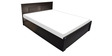 Kosmo Ciara Queen Bed by Spacewood