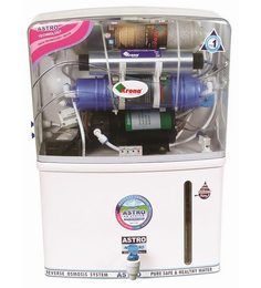Krona Astro Grand Ro Water Purifier System